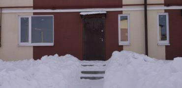 Таунхаус, с. Репное, ул. Корабельная, 6