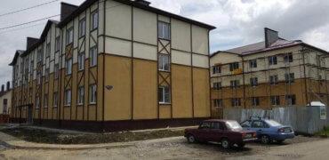 Квартира, с. Репное, ул. Венская, 1М