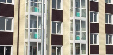 "Квартира, с. Репное, мкр. ""Парус"", ул. Лодочная, д.16, 1 этаж, кв. 2"